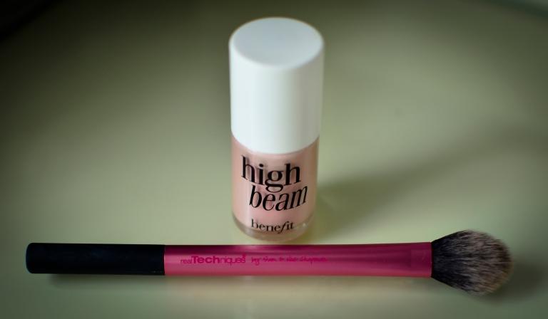 HighBeam+Brush